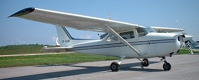 Future Air Cessna 172 FBXW